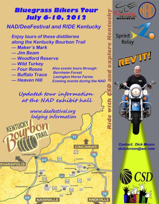 Biker's Tour