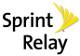 Sprint Relay Logo
