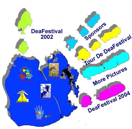 Menu of Programs on Hand Image