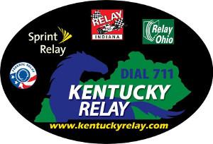 Sprint Relay Logos