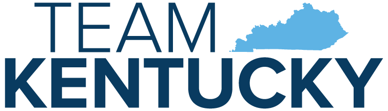 Team Kentucky logo
