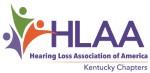 HLAA logo