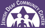 Go to the Jewish Deaf Community Center website.