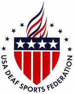 USADSF logo