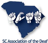 South Carolina Association of the Deaf