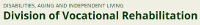 Vermont Division of Vocational Rehabilitation