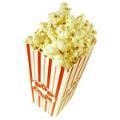 Image of popcorn.