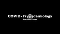Watch a COVID-19 Epidemiology Series video entitled, Contact Tracers.